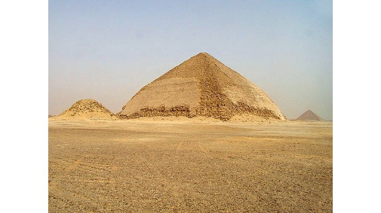 whats inside a pyramid | whats inside a pyramid | pyramid size