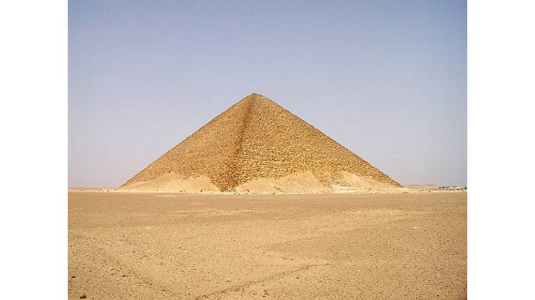what year were the great pyramids built | are the great pyramids in egypt | stone pyramid